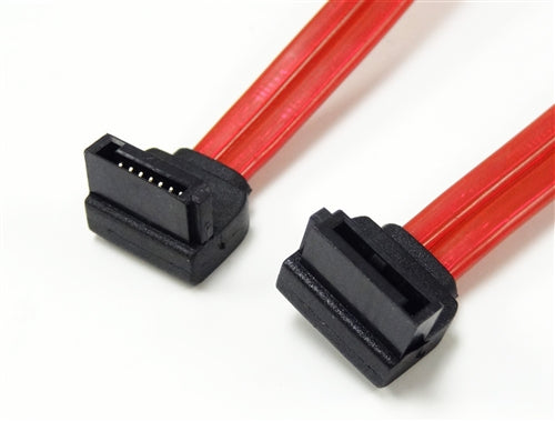 SATA R-A to R-A Cable, 0.5 meter