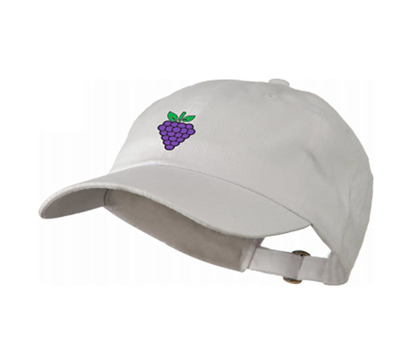 Grape Dad Hat