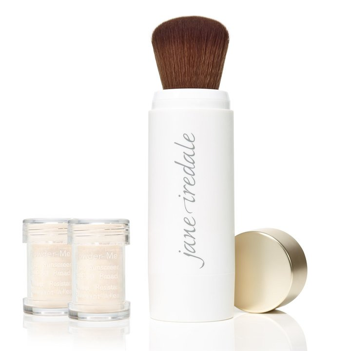Jane Iredale Powder-Me SPF Dry Sunscreen {NEW}