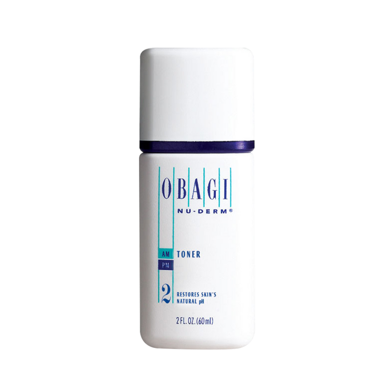 Obagi Nu-Derm Toner - TRAVEL 2 oz.