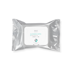 SUZANOBAGIMD On the Go Cleansing and Makeup Removing Wipes (25 ct)