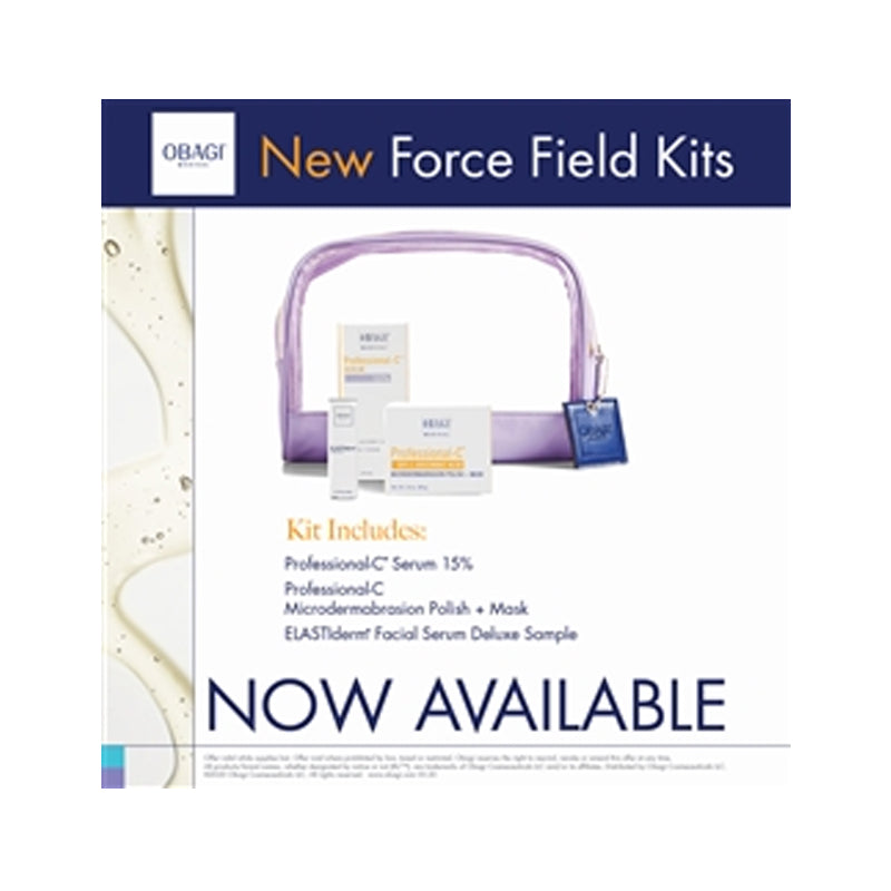 Obagi Force Field Kit 15%