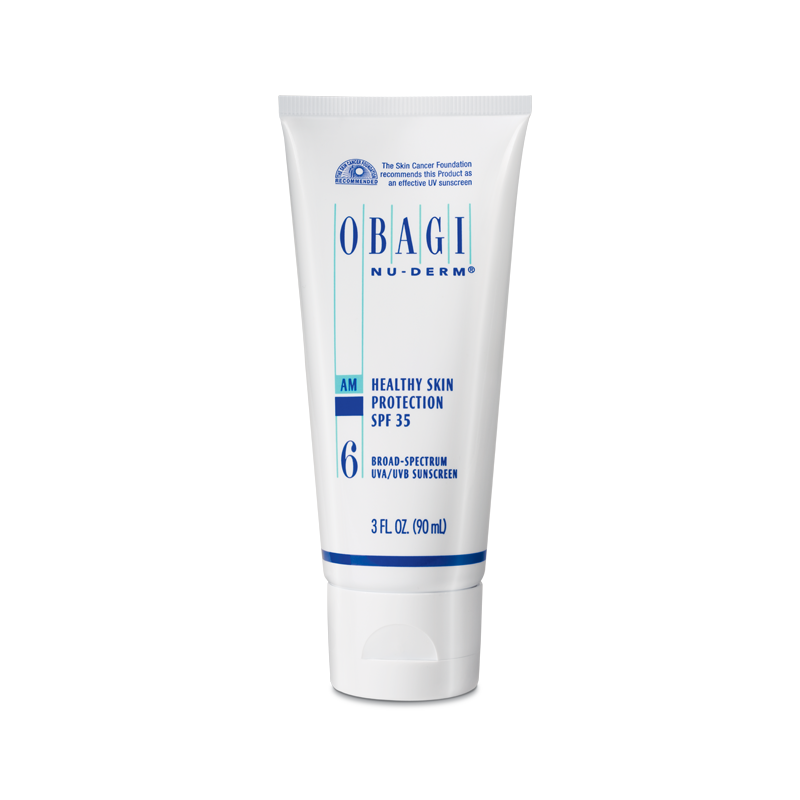 Obagi Nu-Derm Healthy Skin Protection SPF 35  (3 fl oz - 90 ml)