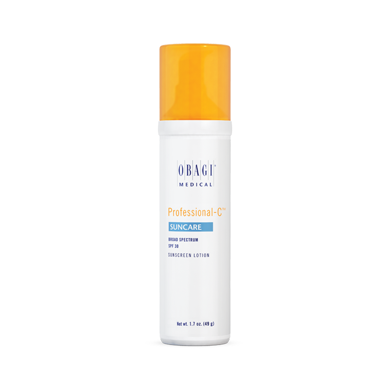 Obagi Professional-C Suncare - Broad Spectrum SPF 30 (1.7 oz - 49 gm)