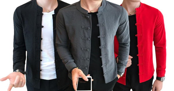 Stylish 3 denim Solid Comfortable Shirts for Men