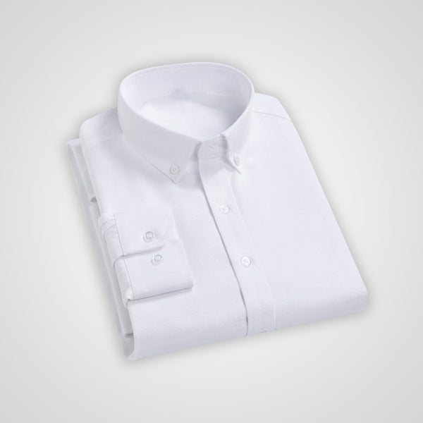 Combo Of 3 Men's Solid Slim Fit Casual Shirts