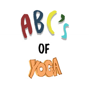 ABC's of Yoga