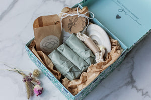 Mother's Day Luxury Gift Box