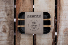 Load image into Gallery viewer, ECO Soap Dish – Black