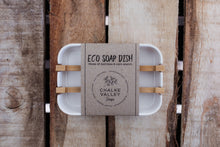 Load image into Gallery viewer, ECO Soap Dish – White