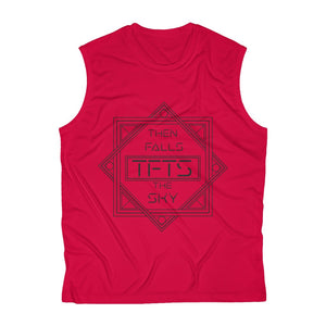 Icon Sleeveless Tee