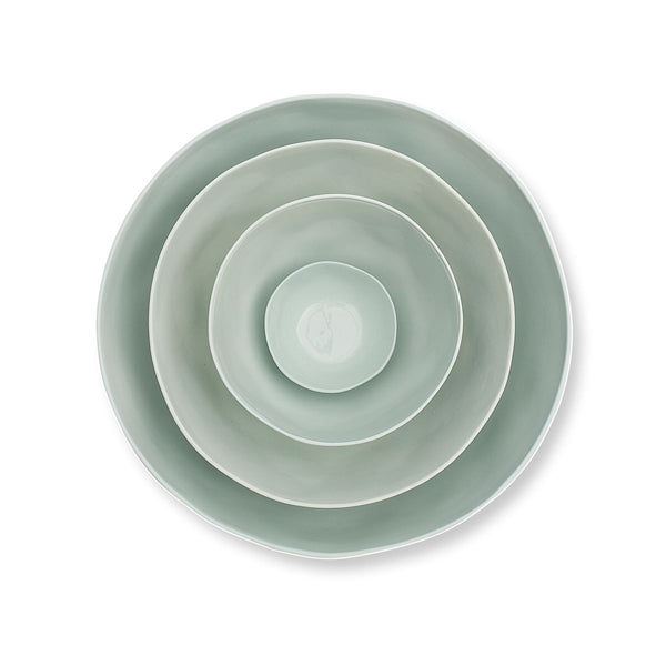 Cloud Bowl Light Blue M