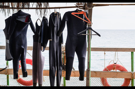 Wetsuit Care Guide