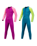 Wetsuit Warm Swimsuit For Children