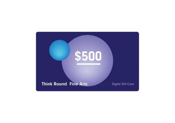 Collector's Gift Card $500