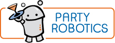 Party Robotics Store