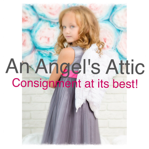 An Angel's Attic Fall 2020 Online Sale