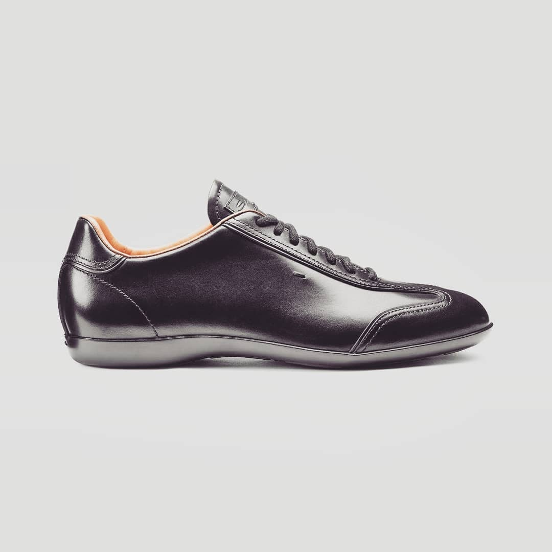 Santoni , the makers of beauty!