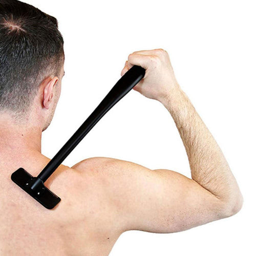back hair shaver - men back shaver