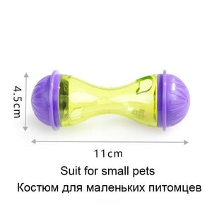 feeding ball for small pets