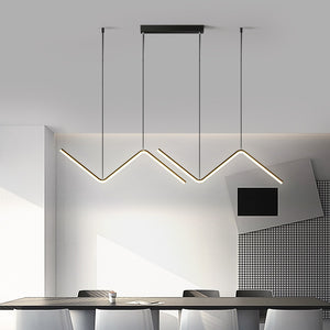 Modern Led Kitchen Lamps