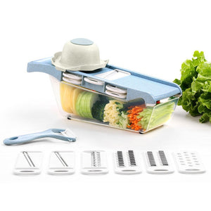 vegetable cutter different razors