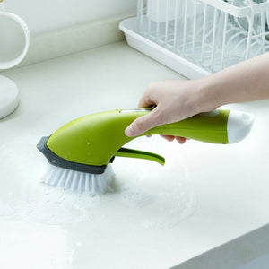 Detergent Cleaning Brush 2020