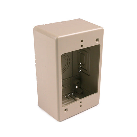 Hellermann Tyton Junction Box TSRI-JB2 - Confluent Technology Group