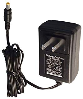 Challenger Power supply for Motorola DCW700 Model PS-1.75-54