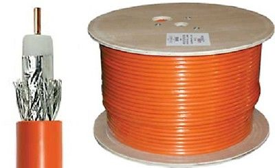 Perfect Flex 1000 ft cable Orange P11T77EFORF