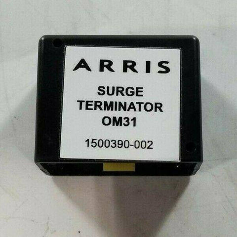 ARRIS OM31 SURGE TERMINATOR - Confluent Technology Group