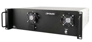 ATX Networks Multichannel MPEG-2 Encoder/Multiplexer w/ Qam Output; Part #DigiVu