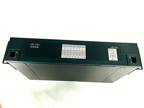 Cisco 15454-YCBL-LC Y Cable Panel