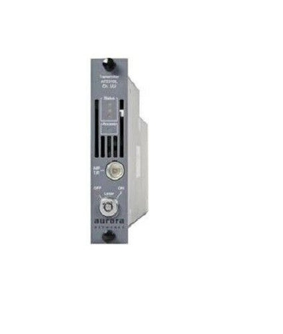 AT3535G Fiber Optic  DWDM Transmitter - Confluent Technology Group