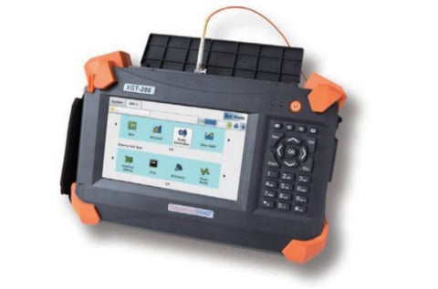 10G Ethernet Tester - Confluent Technology Group