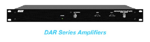 DAR8618 Broadband Distribution Amplifiers - Confluent Technology Group