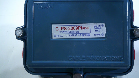 Cable Innovations CLPS-3009PI Power Inserter