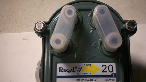 REGAL/ANTEC 1GHz 4 port Narrow/Horseshoe Tap RMT2004-RF-20 Fast Shipping!!! - Confluent Technology Group