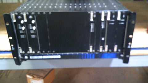 3COM Total Control 1000 Multiservice Access Platform Router Chassis - Confluent Technology Group
