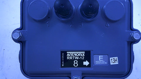 ANTRONIX RRTW-12-8 Taps Fast Shipping!!! - Confluent Technology Group