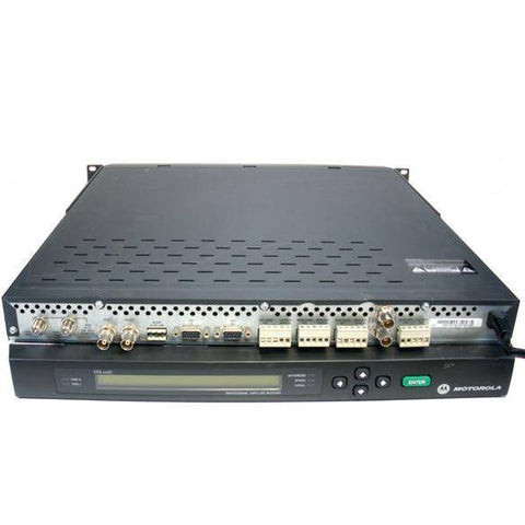 ***Sale***Motorola DSR 4400MD Multiplex Satelite Receiver (Refurbished) - Confluent Technology Group