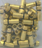 PermaSeal-II F Series RG6 Compression Connectors F56-001 50 qty Fast Shipping!!! - Confluent Technology Group
