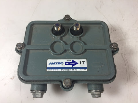 ANTEC RMT2002W-RF-17 TAP - Confluent Technology Group