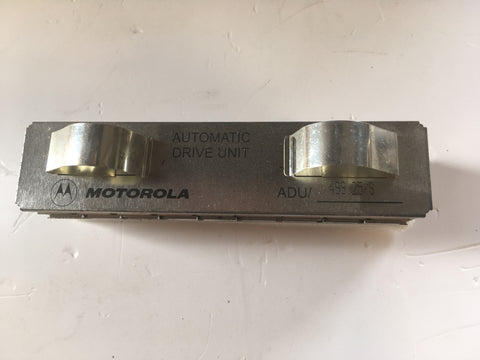Motorola GI/ Jerrold ADU-449.25 (Motorola Automatic Drive Unit) Fast Shipping!!! - Confluent Technology Group