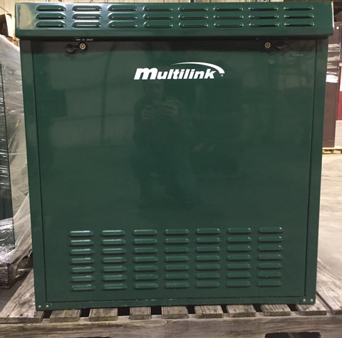 Multilink Power Supply Cabinet MQ-PSN-8