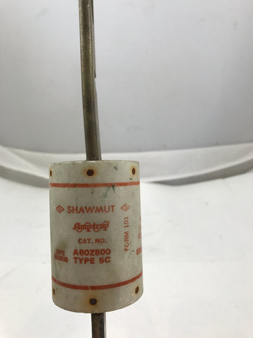 Shawmut A2X600 type 5 - Confluent Technology Group