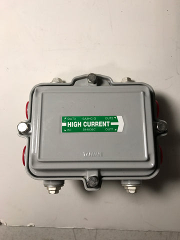 Scientific Atlanta High Current 544836C - Confluent Technology Group