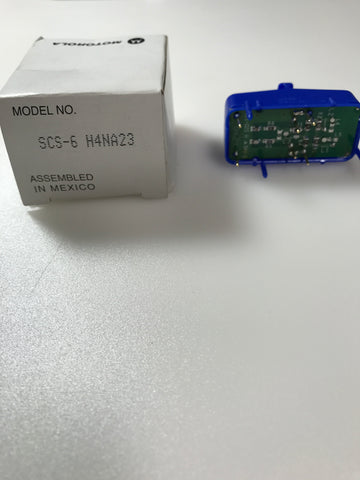 Motorola SCS-6 H4NA23 Equalizer - Confluent Technology Group