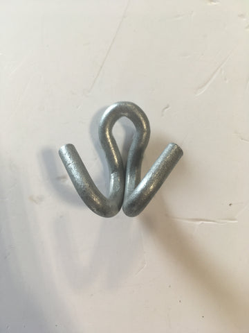 Allied Bolt Ramshorn Hook