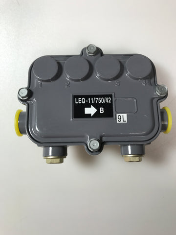 Antronix LEQ-11/750/42 TAP - Confluent Technology Group